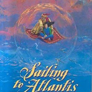 Sailing to Atlantis - Janeen Webb