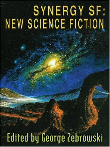 Synergy SF - New Science Fiction